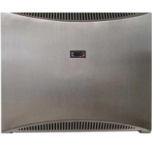 Microwell DRY300I Silver