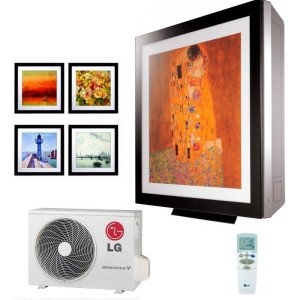 LG Gallery A12FT