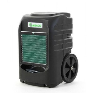 Meaco 60L Rota Moulded
