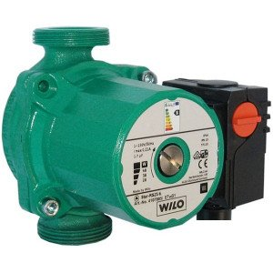 Wilo Star-RS 25/6-130 (4033782)