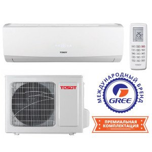 Tosot Smart Inverter GS-24DW (Wi-Fi)