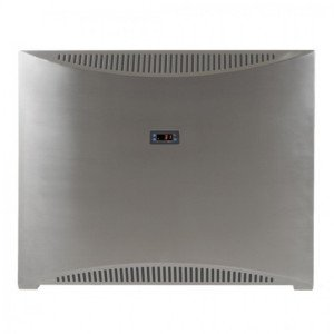 Microwell DRY400 Silver