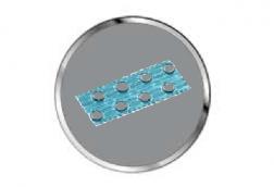 Алюминиевый теплообменник